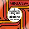 Pedro Carrilho & David Souza - Akumbé Feat. MC Fubu (radio Edit)