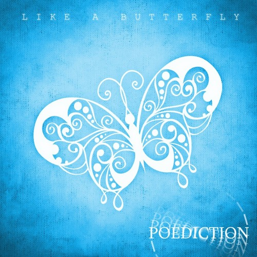 Like A Butterfly - Poediction-EDM-Festival