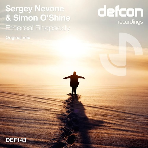 Simon O'Shine, Sergey Nevone - Ethereal Rhapsody (Original Mix)