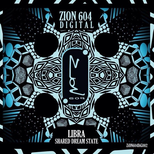 Libra - Share Dream State  Ep (Preview Mix)