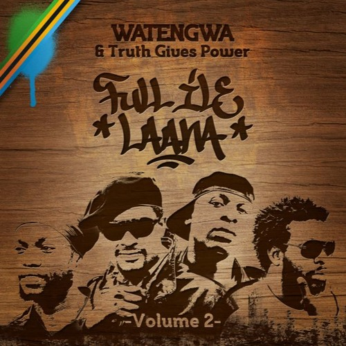 02 Spread Love  -  JCB, Umbwa, Frost, Yuzzo  (Beat By Umbwa)