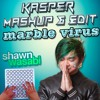 M4SONIC  & Shawn Wasabi - Marble Virus [Kasper MASHUP & EDIT]