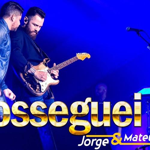 Baixar Jorge E Mateus - Eu Sosseguei (DVD 2015 Áudio Oficial)