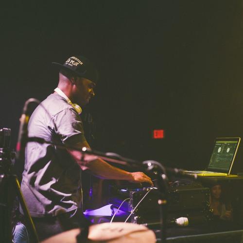 Wanna Be Happy - Kirk Franklin - DJ Smoove (the Rough) - (Sleeep Christian Mashup Remix)