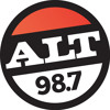 ALT 98.7 - Dave Grohl