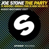 Joe Stone VS Ummet Ozcan Ft. Montel Jordan - The Party (AUDIO BASTARDZ EDIT) [FREE DOWNLOAD]
