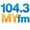104.3 MYFM - Your Commute
