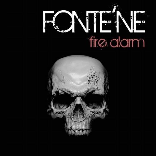 Fontène - Fire Alarm - (Original mix) # Gaia sound records
