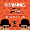 SIC MIX FOURTEEN - INSOMNIA CLOCKWORK ORANGE PARTY MIX