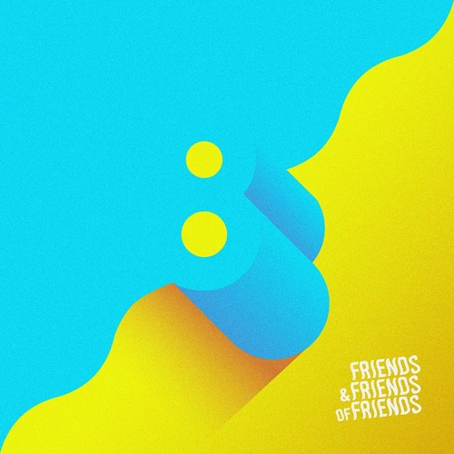 Friends & Friends Of Friends, Volume 8 Disc 1