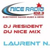 LAURENT N. NICE RADIO SEPTEMBER MIX N°130