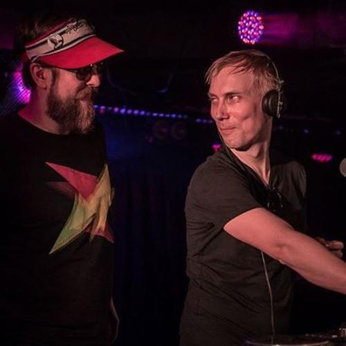 YleX - Disko2000 - Antti soittaa