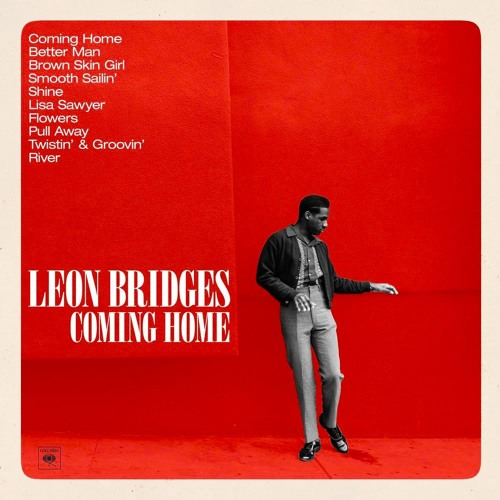 River - Leon Bridges Original