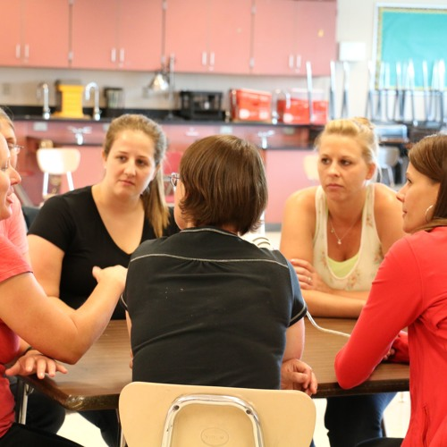 How Developmental Designs strategies are helping staff build positive classroom climate