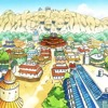 Naruto Shippuden Soundtrack Konoha Peace Song MIDI Cover