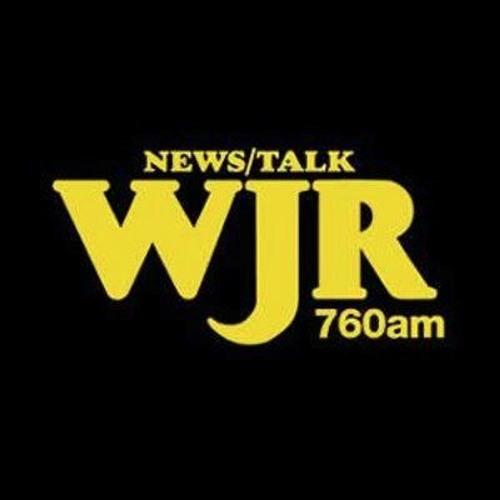 WJR's Paul W. Smith's interview with Daniel Loepp