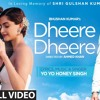 Yo Yo Honey Singh- Dheere Dheere Video Song  OFFICIAL    Hrithik Roshan  Sonam Kapoor