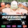 DJ Sledge - Defending Champions Vol. 6