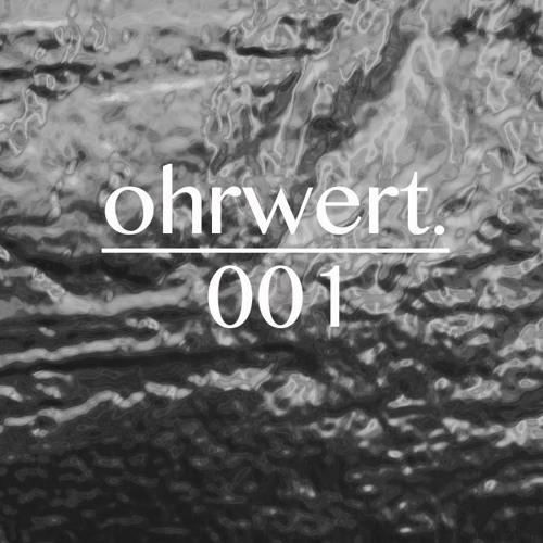 Ohrwert 001