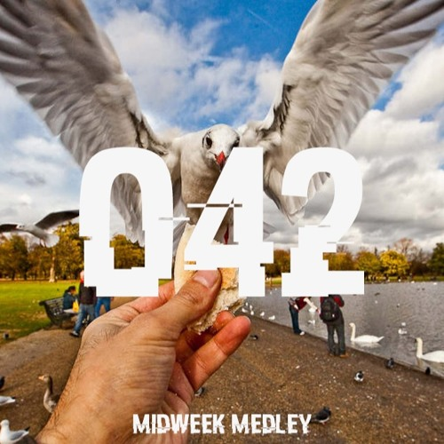 Closed Sessions Midweek Medley - 042