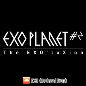 EXODUS - EXO [EXO PLANET #2 The EXO'LuXion]