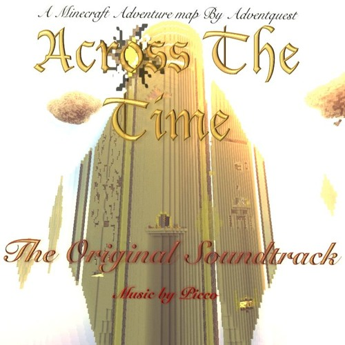 Across The Time - Ouranos