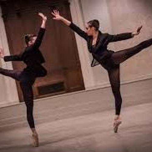 New Chamber Ballet w/ Katie Mac