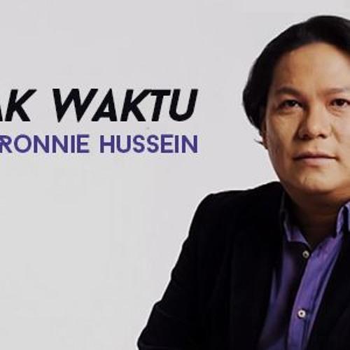 Dikoyak Waktu Ronnie Hussein