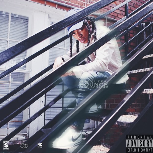 Jacquees- Bounce (Prod. by Nash B)