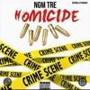 Tre Dime - Homicide (Remix)