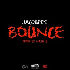Jacquees - Bounce (Prod. By @ItsNashB x @BeatsByMK)