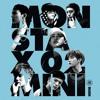Monsta X   Rush + Hero (remix) mp3
