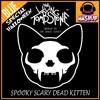[SPECIAL HALLOWEEN] Spooky Scary Dead Kitten Remix BLUE (MASHUP) [TLT]