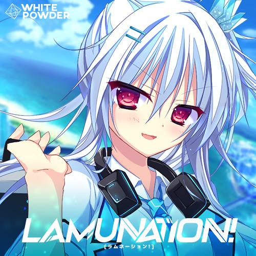 nao - N.O.S (Short Version) [LAMUNATION! 2nd OP]