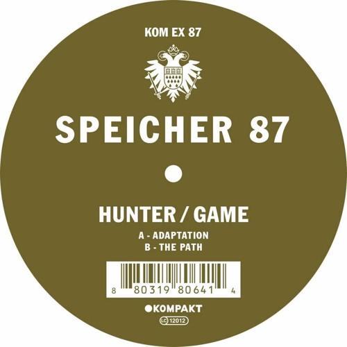 Hunter/Game - Adaptation