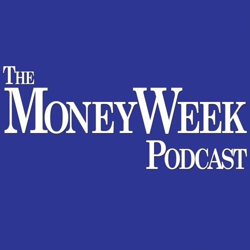 #08 - The MoneyWeek podcast: Merryn Somerset Webb talks to Matt Ridley