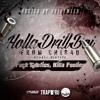 HollaDrillBoi - Lil Reese - Traffic Remake