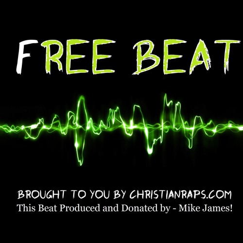 Free Beat NON PROFIT ONLY - Lift Him Up (@ChristianRapz) Free Hip Hop Beats