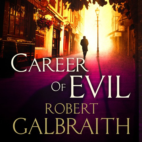 Career of Evil - Chapter 1
