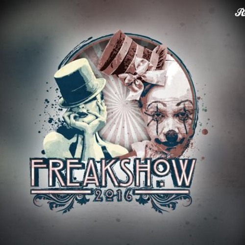 Bek &. Wallin - Freakshow (NoizBasses &. Xsteer Bootleg)