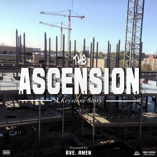 The Ascension (A Keystone Story)