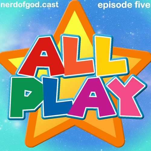 Episode 5 // All Play! (Nerd Trivia Night)