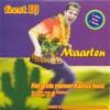 Feest DJ Maarten - Het Grote Meneer Kaktus Feest