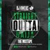 Str8 Outta Naija Mixtape (Official 2015 Nigerian Independence Mix)by DJ Kweks