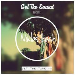 GetTheTape #8 by Niklas Ibach