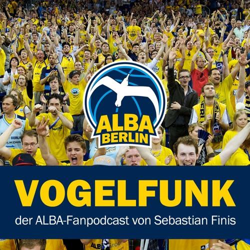 Vogelfunk - der ALBA-Fanpodcast von Sebastian Finis