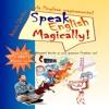 I speak English very Well (Bilingual)