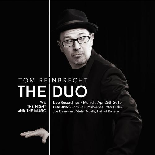 Tom Reinbrecht feat. Paulo Alves - Louco Por Voce