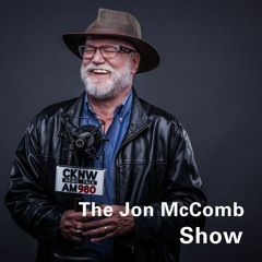The Full Story Behind The Stephen Harper Interview - The Jon Mccomb Show - Oct 13