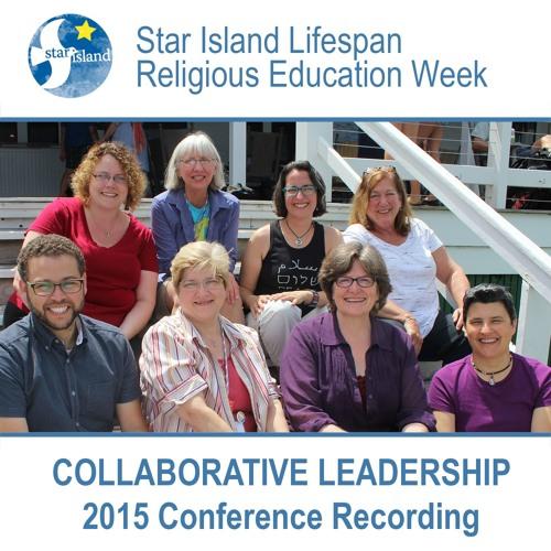 2015 Collaborative Leadership Week